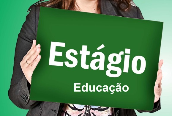 estagio educacao